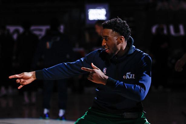 maillot basket Utah Jazz