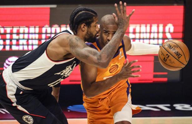 Les Suns espèrent augmenter la pression et la vitesse dans le match 4 contre les Clippers
