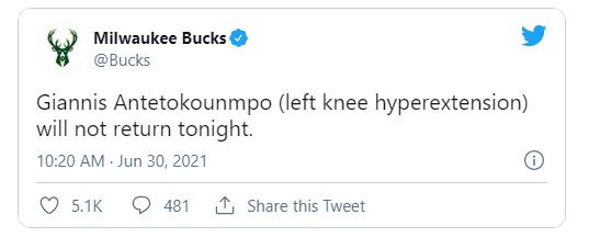 maillot nba Milwaukee Bucks