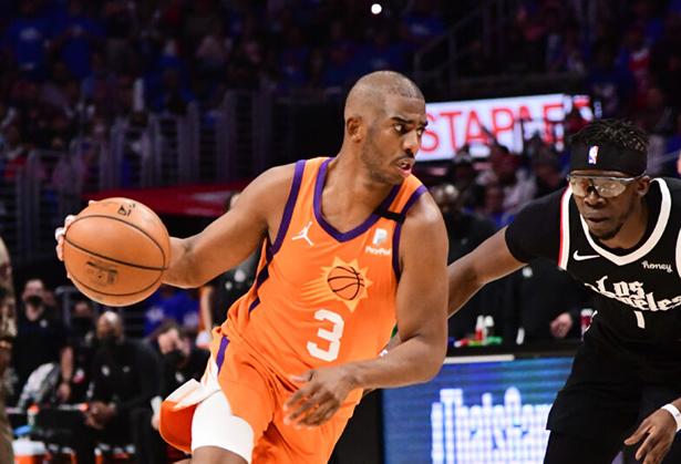 maillot nba Phoenix Suns
