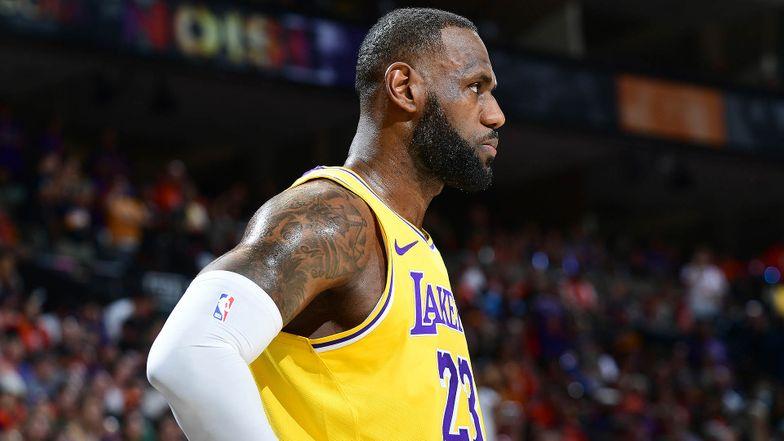 Les Lakers ont sous-performé dans le match 5 sans Anthony Davis