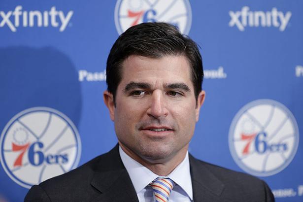 Le PDG de Sixers, Scott O'Neal, démissionne après 8 ans