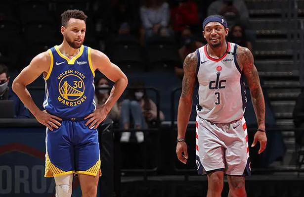 Focus sur le championnat, les Warriors sont très attentifs à la dynamique de Bill
